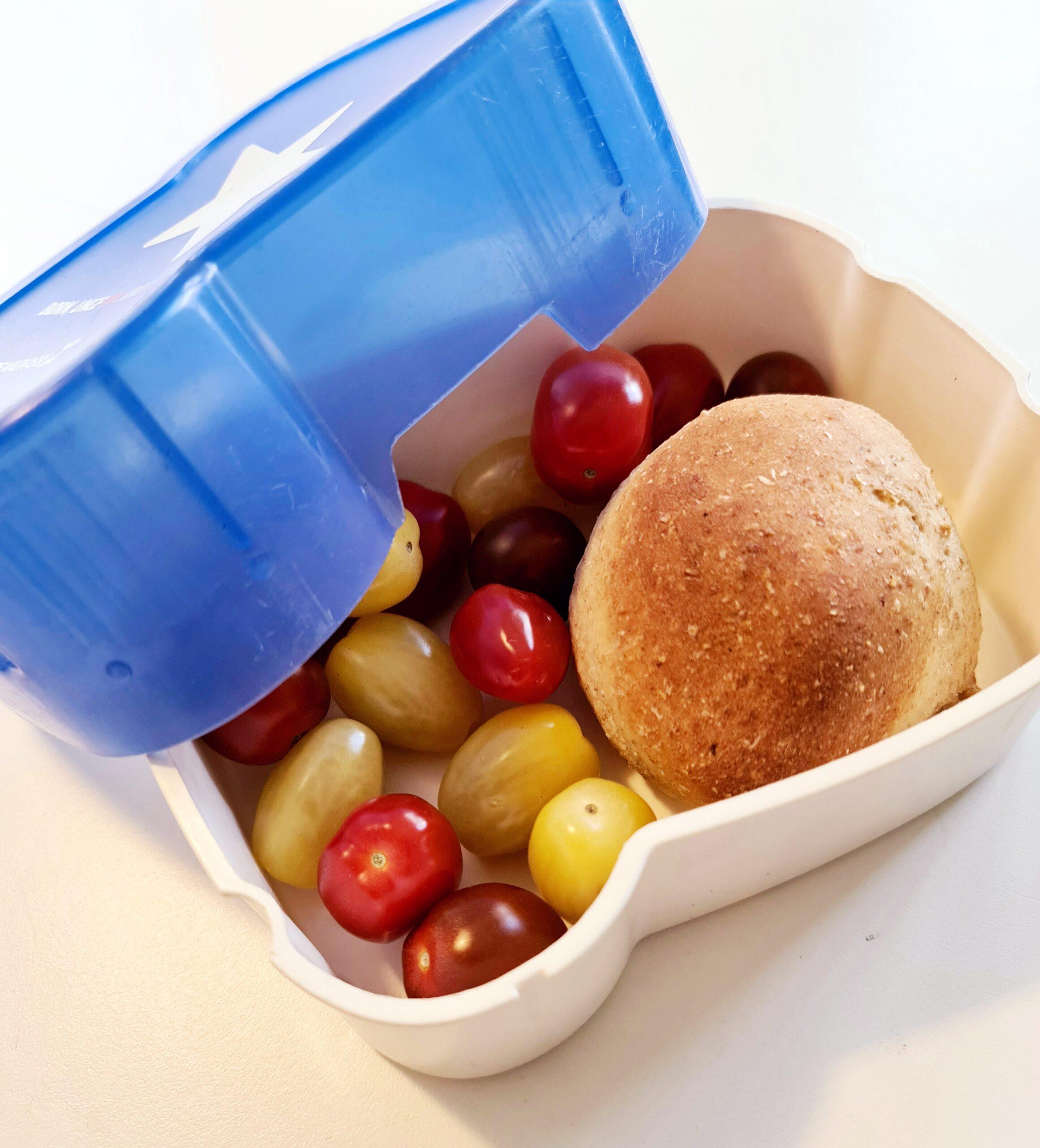 Børn har også ret til en madordning på skolerne