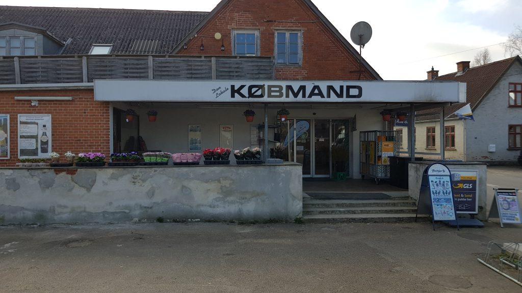 Skal vi have købmand i Alsønderup?